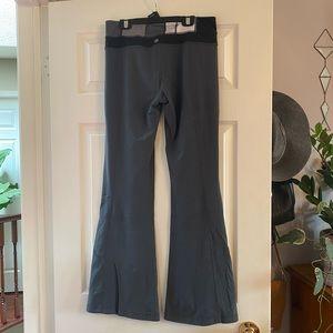 Lulu lemon track pants